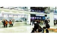 천안 야우리시네마, 지난해 관람객 수 전국 328개 극장 중 9위