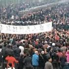 """중국 충칭서 유혈 시위 … """"주민 최소 2명 사망"""""""