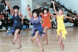 [사진] 춤이 있어 즐거운 인생