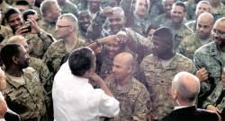 <!HS>빈<!HE> <!HS>라덴<!HE> 사살 1년 … 오바마 아프간 방문 깜짝쇼