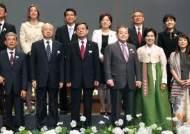 """김황식 총리 """"21세기는 인재가 국가 경쟁력"""""""
