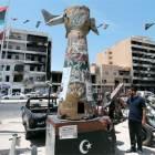 [세계 속으로] 카다피 사망 8개월, 리비아를