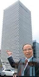 코엑스·교보빌딩 … 40년간 4000여 건물 뼈대 빚어