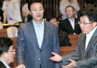 """김용태 """"체포안 여러분께 올 수도"""" … 선거법 수사 받는 의원 대거 '방탄' 동참한 듯"""
