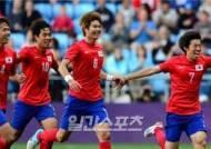 """JFA 기술위원장 """"10년 뒤 월드컵 결승서 만나자"""""""