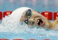 중국 '수영영웅' 쑨양,200억 '광고스타' 등극, 3박자 갖춰