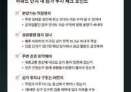 고분양가·공급과잉·불황 … 아파트 상가 '3재'
