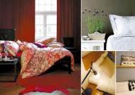숙면을 위한 부부 침실 개조 스타일링
