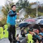 남북 실사격 위기서 '멈춰'… 전단 살포 일단 막은
