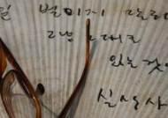 [책과 지식] 『야생초 편지』의 그가 10년 만에 보낸 풀빛 소식