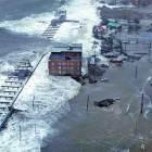 [사진] 허리케인 샌디 강타 … 뉴욕·뉴저지주 중대