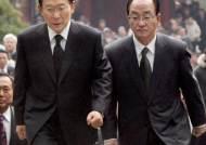 박 캠프, 이회창·심대평 영입 임박 … 최종 결단만 남아