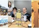 최첨단 기술 개발 등 산학협력 선도…교수진·교육과정·인턴십 공동운영도