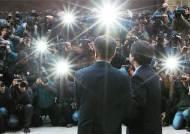안철수 적극 지지 땐 박근혜·문재인 지지율 예측불허
