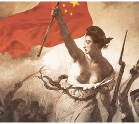 [세상읽기] 중국 지도부는 왜 <!HS>프랑스<!HE><!HS>혁명<!HE>을 연구하나