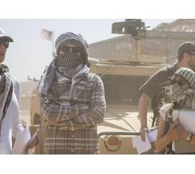 <!HS>빈<!HE> <!HS>라덴<!HE> 은신처 지목한 CIA 女요원, 성격이