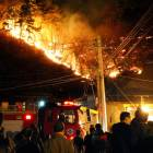 올 산불 피해면적 80%가 주말 동시다발 발생 왜?