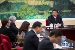 시진핑, <!HS>브릭스<!HE> 언론과의 공동 기자회견 개최