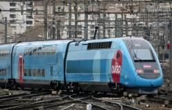 [사진] 저렴한 <!HS>고속열차<!HE> '위고' 프랑스 등장