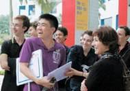 대학도시로 뜬 홍콩 … 비결은 재정지원 + 능력주의
