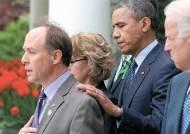 미국 총기규제 무산 … 총기협회에 밀린 오바마