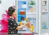 냉장고도 맞춤시대