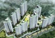 래미안 부천 중동 아파트, '스마트 사이징' 평면 설계로 채광·전망 좋아