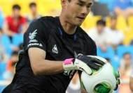 인천 권정혁, 골 넣는 골키퍼 등극… 역대 K리그 최장거리 골