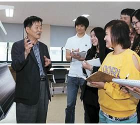 학생·기업 모두 윈-윈 하는 전북대의 앞선 산학협력 모델
