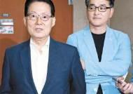 """양건 감사원장 힘들게 유임 → MB측 """"배신자"""" → 내부 불화 … 논란 끝 하차"""