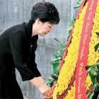 박 대통령, 아버지 시대 역사의 매듭 풀다