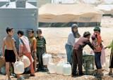 아이들이 온갖 잡일 해 생계 … 미래를 잃은 시리아 난민