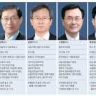 """""""조속한 조직 안정에 중점"""" … 검찰총장 후보 4명 추천"""