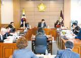 천안시 예산의 32.8% 사회복지·보건분야에 쓴다