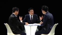 JTBC '썰전' 채동욱 전 검찰총장 사퇴 논란 배후는?