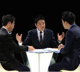 JTBC '썰전' <!HS>채동욱<!HE> 전 검찰<!HS>총장<!HE> <!HS>사퇴<!HE> 논란 배후는?