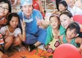 SK, <!HS>베트남<!HE> 얼굴<!HS>기형<!HE> 어린이 3200여명 무료 수술