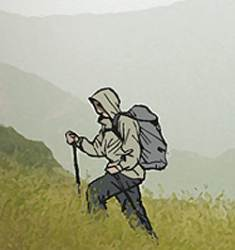 [<!HS>김현예<!HE> <!HS>기자의<!HE> <!HS>위기<!HE>의 <!HS>가족<!HE>] 제22화 등산 vs 등산