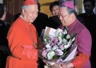 '한국 세 번째 추기경' 염수정 대주교, 어떤 인물인가 보니…