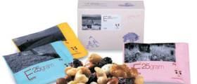 더채움푸드시스템, 수퍼푸드 견과류 … 하루 적정량 낱개 포장