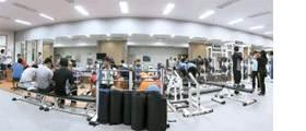 선수촌병원, 원 스톱 시스템 구축 … 수술·재활 한 곳에서