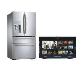 최저 소비전력 냉장고·동작 인식 TV … 혁신기술 빛났다