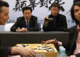 [박치문의 검은 돌 흰 돌] 돈줄 쥔 중국, 바둑판 틀을 바꾼다