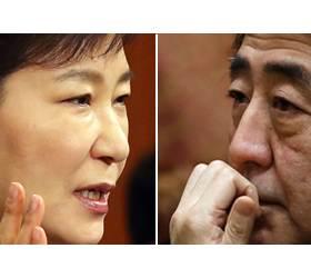 [J Report] 근혜<!HS>노믹스<!HE> > <!HS>아베노믹스<!HE> … 국내외서 보는 한·일 경제정책