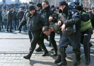 세르비아인 크림반도 잠입 … 유럽 민족분쟁 불씨 되나