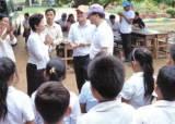 부산환경공단, 녹색산업 노하우 캄보디아에 전수