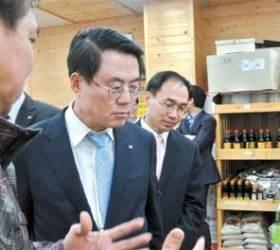 한국농수산식품유통공사, 사이버직거래소 … 4년 만에 1조 6000억'직구'