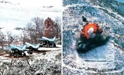 김정일 떨게 한 '드론'으로 대남 도발 … 북한의 역공