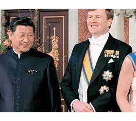 [<!HS>유상철<!HE>의 차이 나는 <!HS>차이나<!HE>] 해외선 중산복, 국내선 점퍼 … 시진핑 옷에 담긴 뜻은
