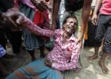 [사진] 방글라데시 여객선 침몰 … 하루 지났지만